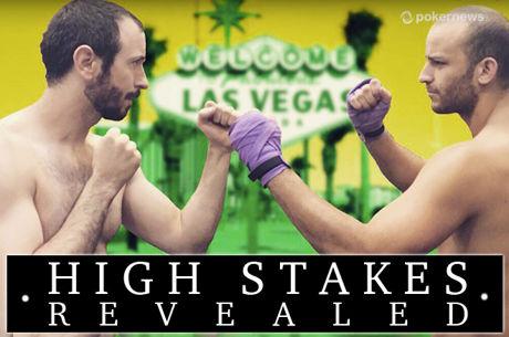 High Stakes Revealed - Brian Rast en Sorel Mizzi vechten het uit!