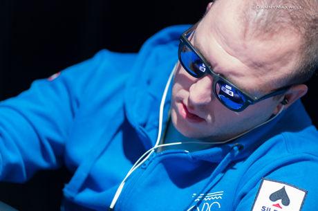 Piotr Franczak, Team Silent Sharks