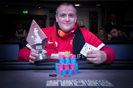 Daniel McNairney Wins GPPT Old Trafford For £35,000