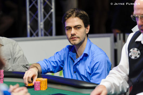 "Strategy Vault: James ""Andy McLEOD"" Obst on Advice to Play ""One Hand at a Time"""