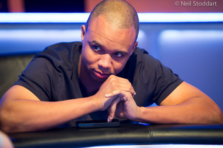 Five Thoughts: PokerStars Asks Players to Film Themselves and Phil Ivey Dives Into DFS