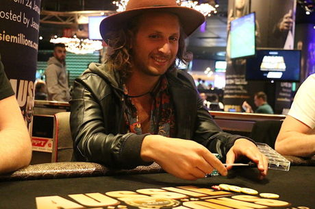 2016 Aussie Millions - Daniel Reijmer als enige Nederlander naar Dag 3