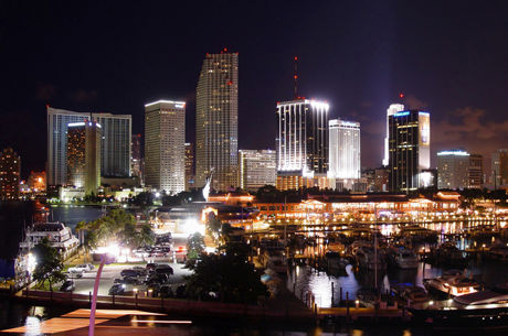 """Poker"" Games Offered in Florida in Murky Legal Waters"