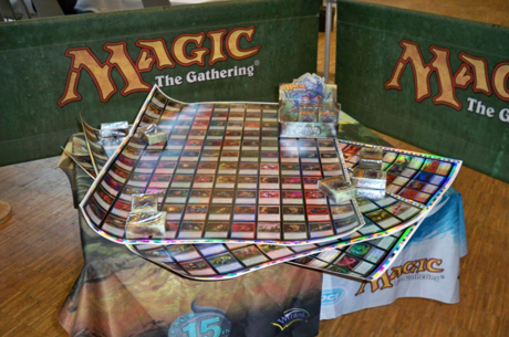 $75,000 Worth of Magic: The Gathering Cards Stolen in Austin