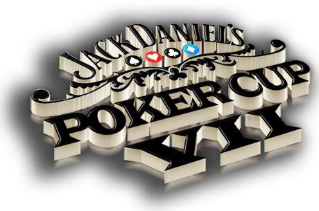 Jack Daniels Poker Cup VII