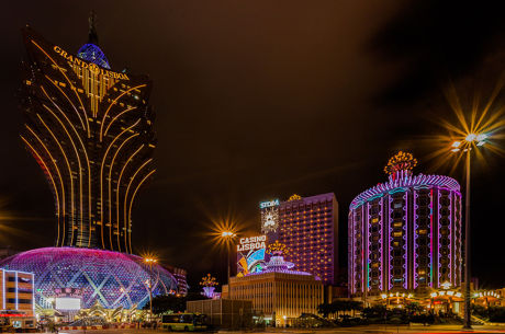 Macau Casinos Down Once Again While Nevada Casinos Begin to Thrive