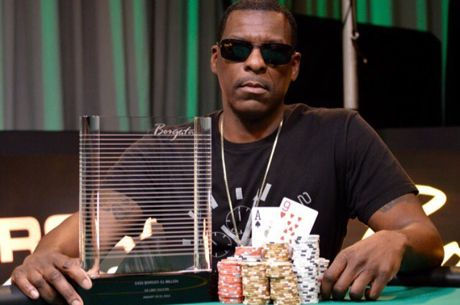 Joe Reddick Wins $1 Million Deep Stack at Borgata Winter Poker Open for $217,792