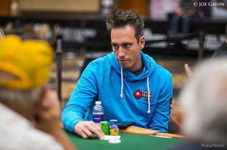 Lex Veldhuis over EPT Dublin, PokerStars, niet drinken, en nog veel meer