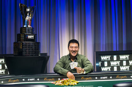 Chris Leong Wins WPT Winter Poker Open at Borgata for $816,246