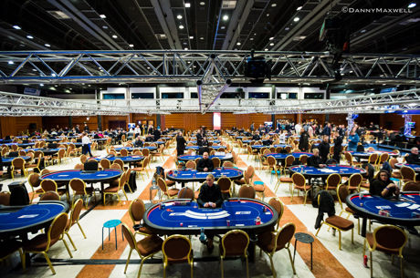 Live Poker in February: The Best Low Buy-In Tournaments Throughout Europe