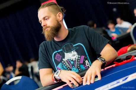 """PokerNews Boulevard - Steven """"SvZff"""" van Zadelhoff wint eerste Triple Crown, en meer..."""