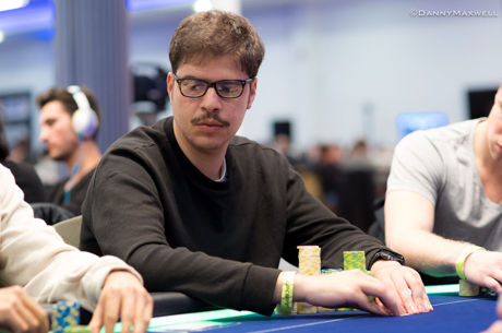 2016 EPT Dublin €25,750 High Roller Day 2: Mustapha Kanit Leads Final Eight