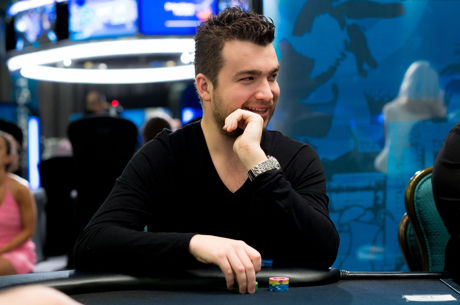 Chris Moorman Eclipses $13 Million in Online Tournament Earnings