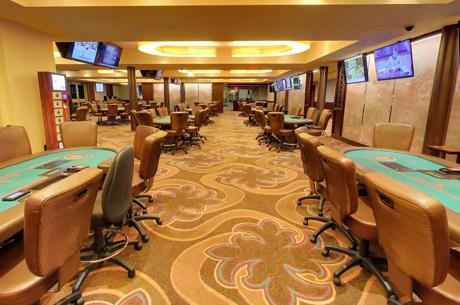 Florida Poker Players Expose Crooked Tournament at Hialeah Park