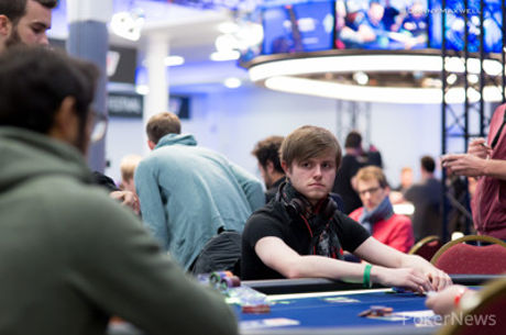2016 EPT Dublin - Charlie Carrel wint de €10.200 Single-Day High Roller voor €145.938