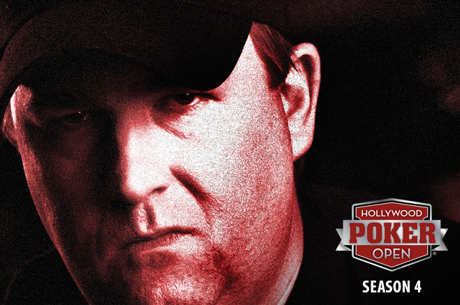Join Chris Moneymaker in Toledo for Next Stop of Hollywood Poker Open Starting Feb. 25