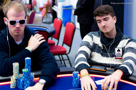 2016 EPT Dublin Main Event Day 4: Urbanovich, Jones, and Mateos Highlight Final 16