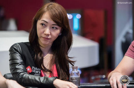 Hong Kong Stars Manager Celina Lin Talks GPL, Jackie Chan, and Next Poker Boom