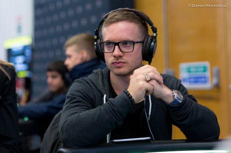 Sunday Briefing: Martin Jacobson Wins PokerStars Sunday Supersonic