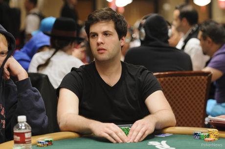"The Online Railbird Report: Ben ""Sauce123"" Sulsky Big Winner After Banking $255K"