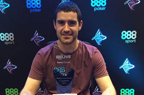 Ralph Baylor Ships 888Live Local London For £22,500, Kara Scott Takes Third Place