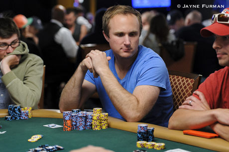 Strategy Vault: Floating vs. Bluff-Raising with Andrew Seidman