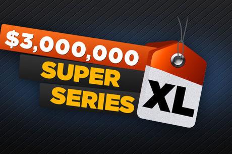 888poker Super XL Series