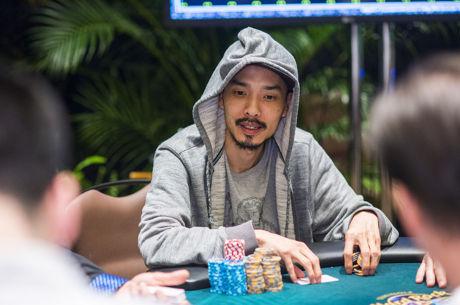 PokerNews Boulevard - Chino Rheem aast op derde WPT-titel bij WPT SHR Poker Finale