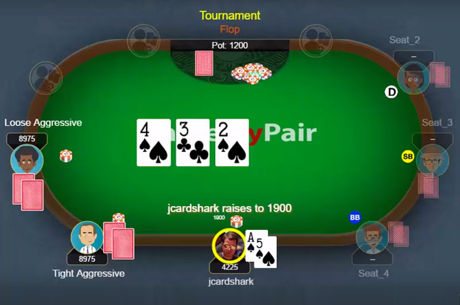 How to Play (and How Not to Play) Strong Hands Postflop