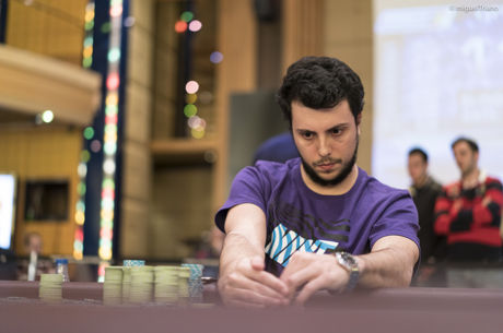 32cb042142 UK & Ireland Online Poker Rankings: Another Spaniard Enters the Top 20