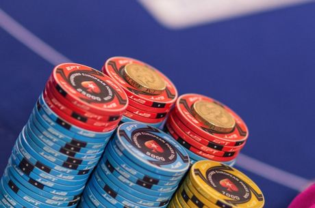 The Weekly PokerNews Strategy Quiz: It's Always 50-50