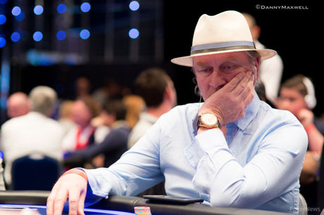 EPT Grand Final Main Event Dag 1A - Govert Metaal kent fantastische start!