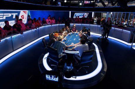 Volg LIVE de tweede dag van het EPT Grand Final €5.300 Main Event in Monte Carlo!