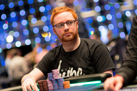 PokerNews Boulevard - Niall Farrell chipleader in €25k High Roller & Frankrijk mag spelers delen