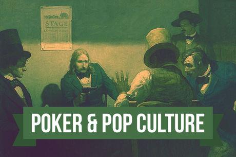 Poker & Pop Culture: The Long, Strange Life of the Dead Man's Hand