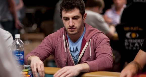 What the Pros Think: Unlimited Re-Entries at WPT Five Diamond World Poker Classic