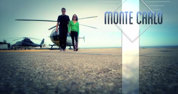 Liv Boeree and Kevin MacPhee Star in Travel Channel's I Bet My Life