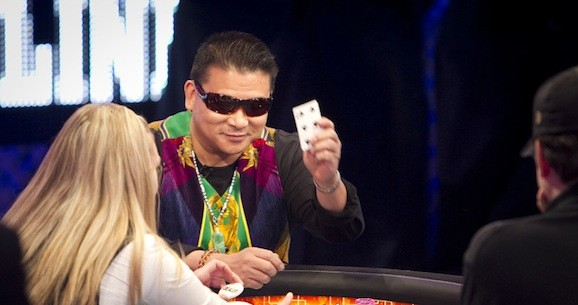 Johnny Chan Hosting New Poker Reality Show in Las Vegas