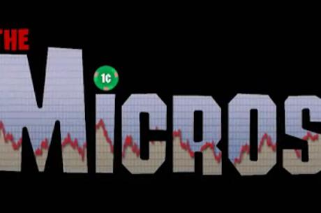 The Micros: The Sale of Full Tilt Poker