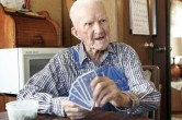 ruben hopper poker 106 ans