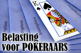 Belasting voor pokeraars - Deel 1