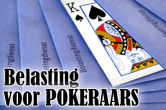 Belasting voor pokeraars - Deel 2