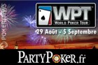 World Poker Tour Londres