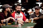 justin young poker estrategia