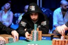 duhamel wsop 2010 november nine heads up