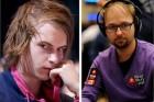Daniel &quot;KidPoker&quot; Negreanu Viktor &quot;Isildur1&quot; Blom