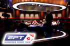 EPT Grand Final Madrid - Abrupt einde droom Sluiter