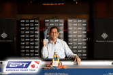EPT Grand Final Madrid - De agressiefste wint