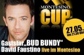 "David ""Bud Bundy"" Faustino"