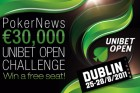 Unibet Open Dubln